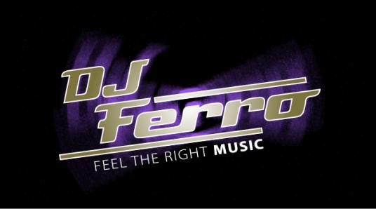 DJ Ferro - DJ für Hochzeit und Firmenfeier